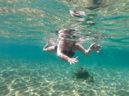 Ocean bacteria can alter the skin microbiota