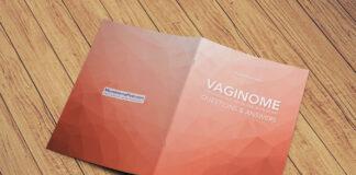 Cover instant book - Vaginome